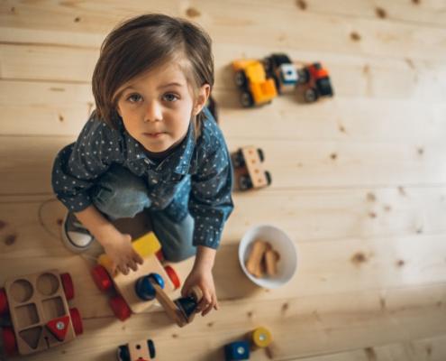 Wichtige Tipps für den Einkauf von nachhaltigem und schadstofffreiem Kinderspielzeug